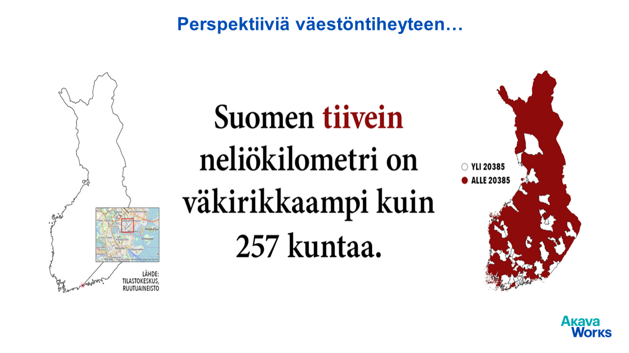 Suomen Väestö